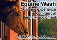 Visit EquineWash.co.uk