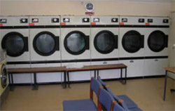 Laundry Equipment, Commercial Washing Machine, Commercial Laundry