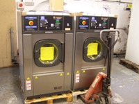 Girbau / Viking 40 18kg Load Washing Machine Big Door
