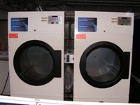 ADC 25 Industrial Professional Dryer (Reconditioned)
