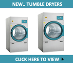 Huebsch, ADC, Schulthess, Giabau, Maytag, Warwick Dryers, Whirlpool Commercial Dryers